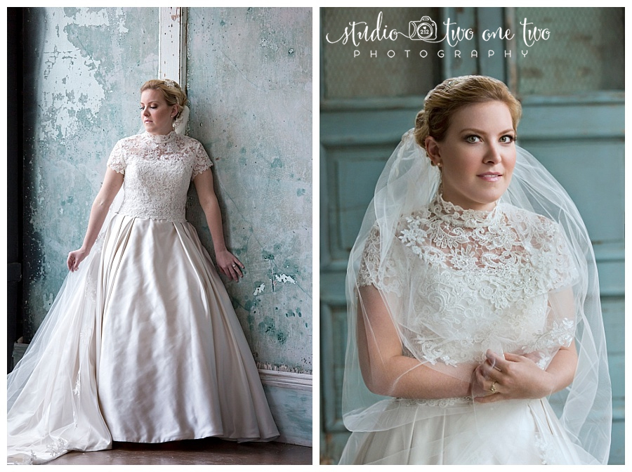 Bridal Session at 701 Whaley in Columbia, SC